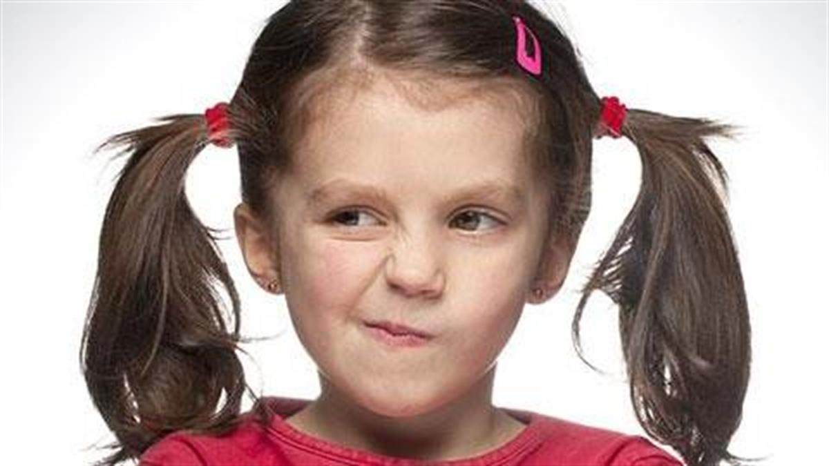 «Πώς τα βγάζω πέρα με τη δύσκολη 7χρονη κόρη μου»