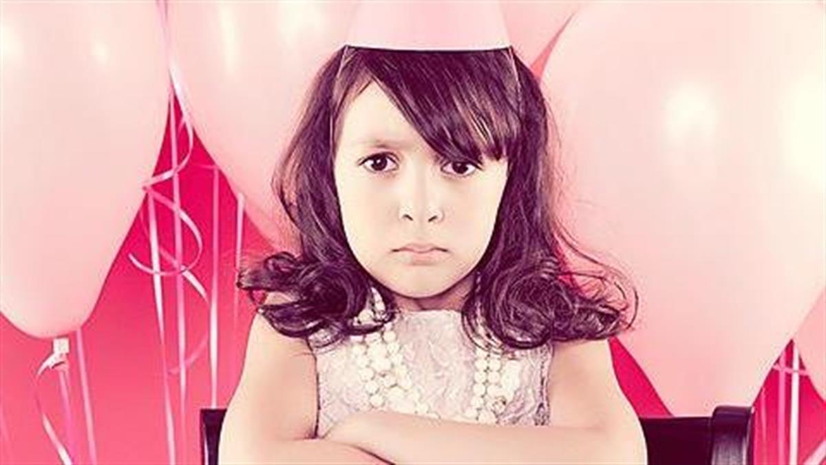 6 σημάδια ότι το παιδί σάς έχει «καβαλήσει»