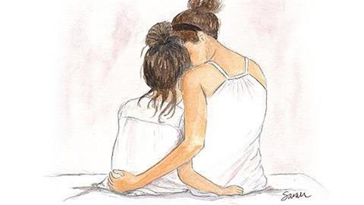 Οι 4 φάσεις που περνάει η σχέση κάθε κόρης με τη μητέρα της