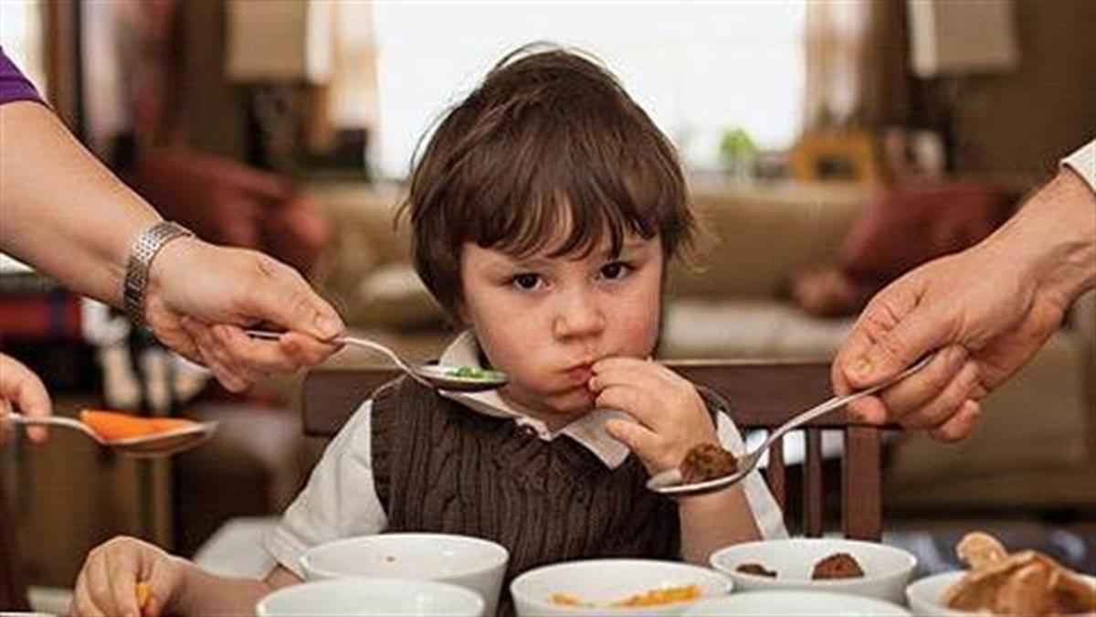 6 «σύνδρομα» του Έλληνα γονιού απ' τα οποία πρέπει να απαλλαχτούμε