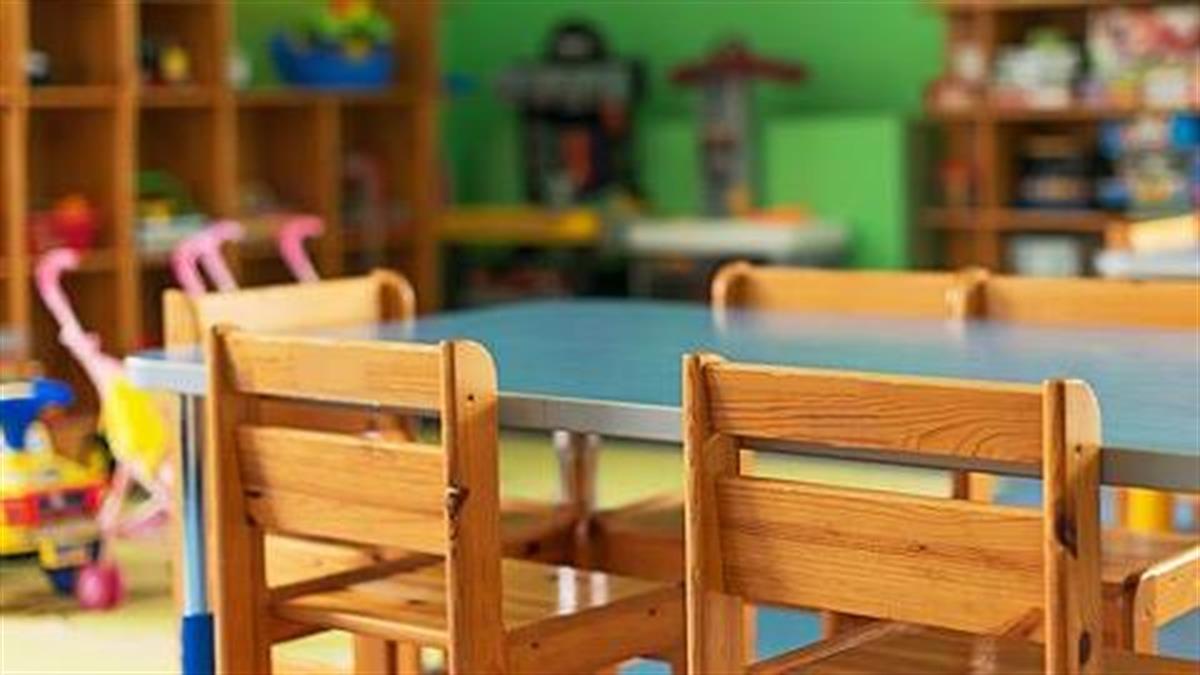 Ξεκίνησαν οι αιτήσεις για τους παιδικούς σταθμούς του Δήμου Aθηναίων