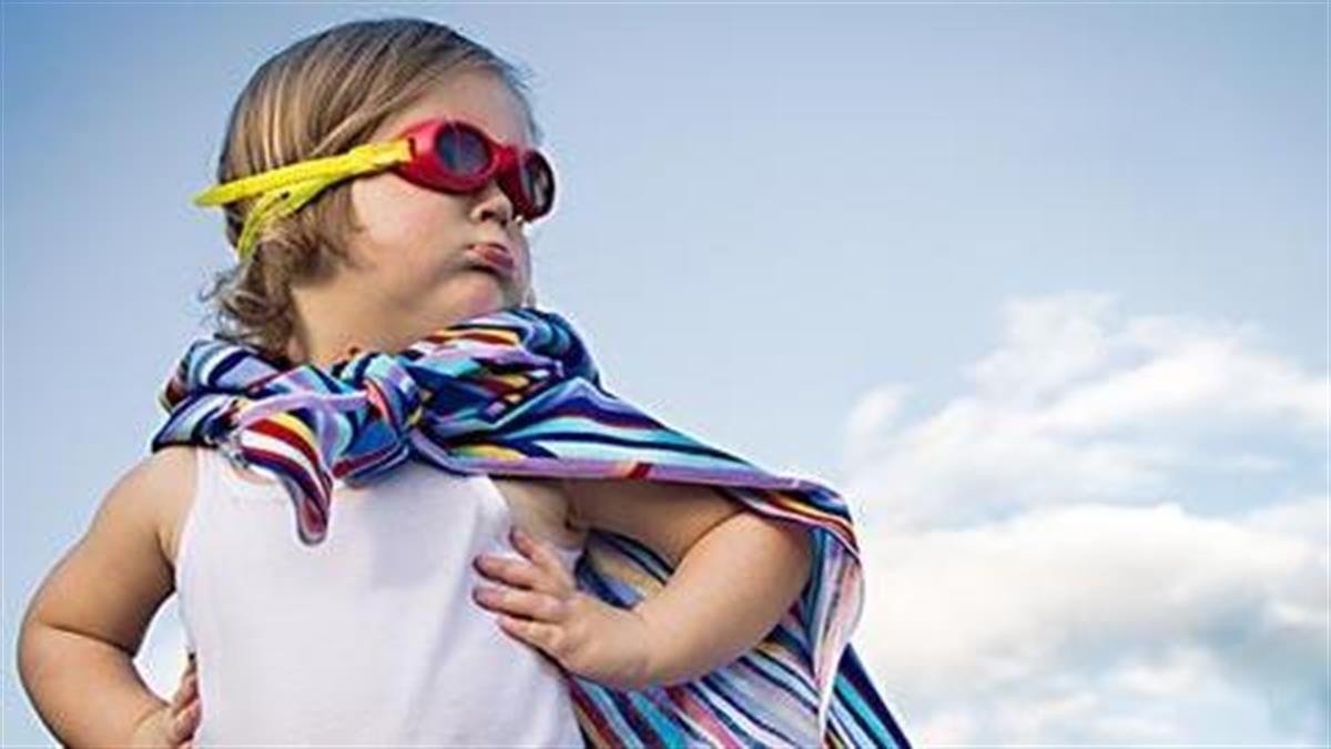 Πώς να μεγαλώσετε ένα παιδί με όνειρα και στόχους