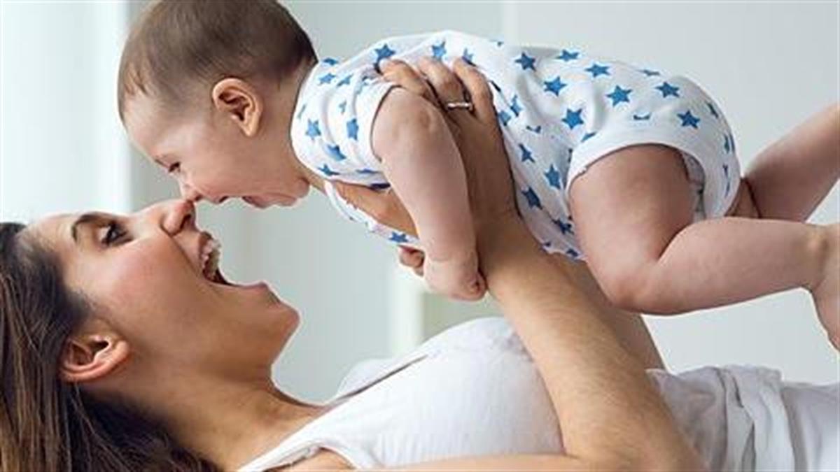 Πώς να κάνετε το μωρό σας πιο έξυπνο