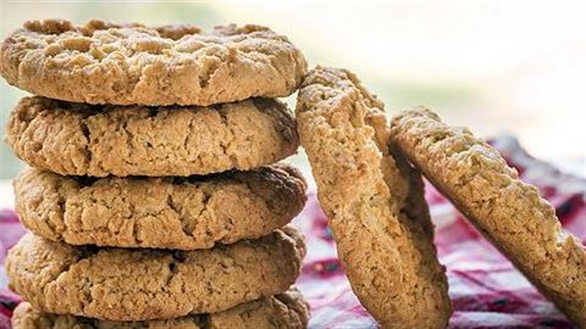 Η απόλυτη συνταγή για μπισκότα που πρέπει να μάθετε!