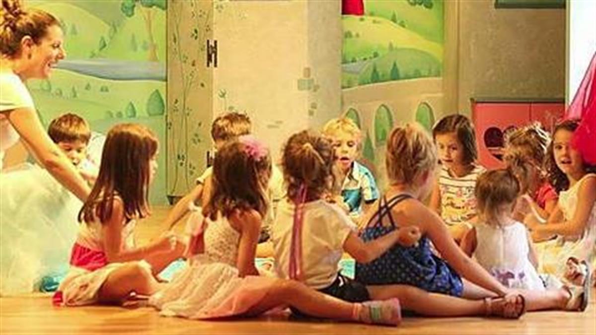 5 ξεχωριστοί πολυχώροι για παιδιά στην Αθήνα