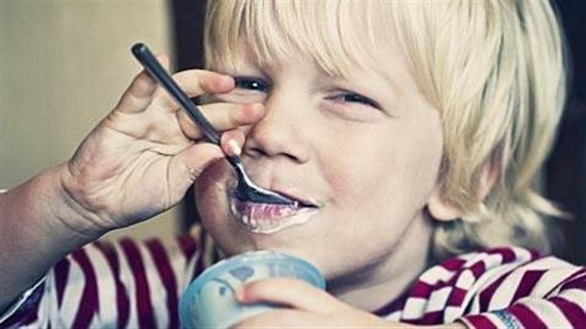 Όταν το παιδί αγαπάει τα γλυκά: 4 ιδέες για υγιεινό επιδόρπιο