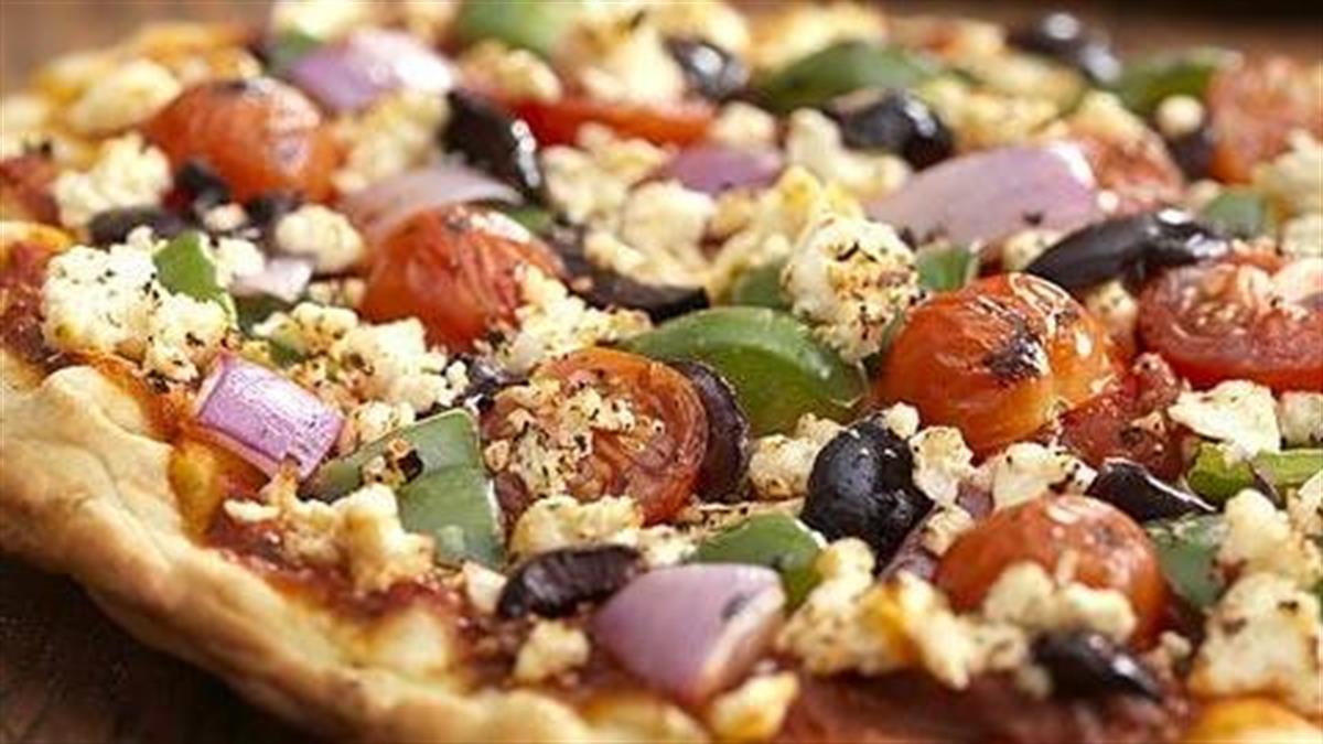 Πώς να φτιάξετε την τέλεια ζύμη για πίτσα