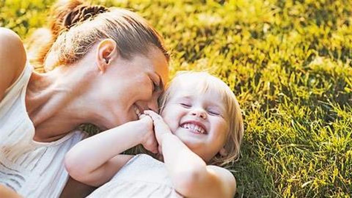 Γιατί οι Δανοί μεγαλώνουν τα πιο ευτυχισμένα παιδιά στον κόσμο