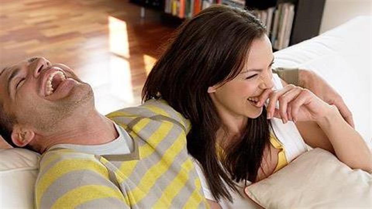 20 λόγοι που είναι ωραίο να σαι παντρεμένος!