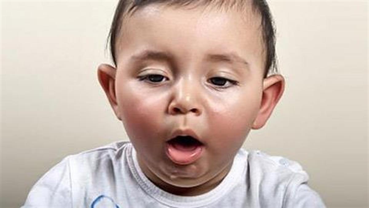 Τι να κάνετε όταν το παιδί πνίγεται