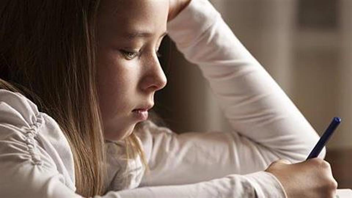 6 τρόποι για να βοηθήσετε το παιδί να συγκεντρωθεί