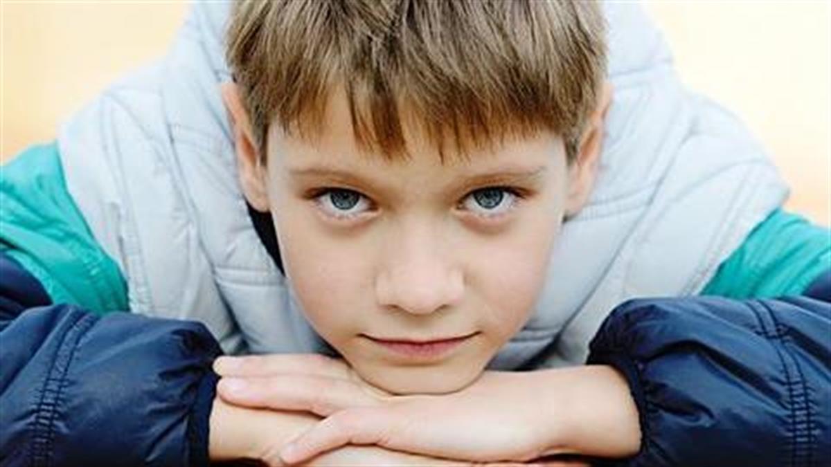 Υπάρχει περίπτωση ο 8χρονος γιος μου να μπαίνει στην προεφηβεία;