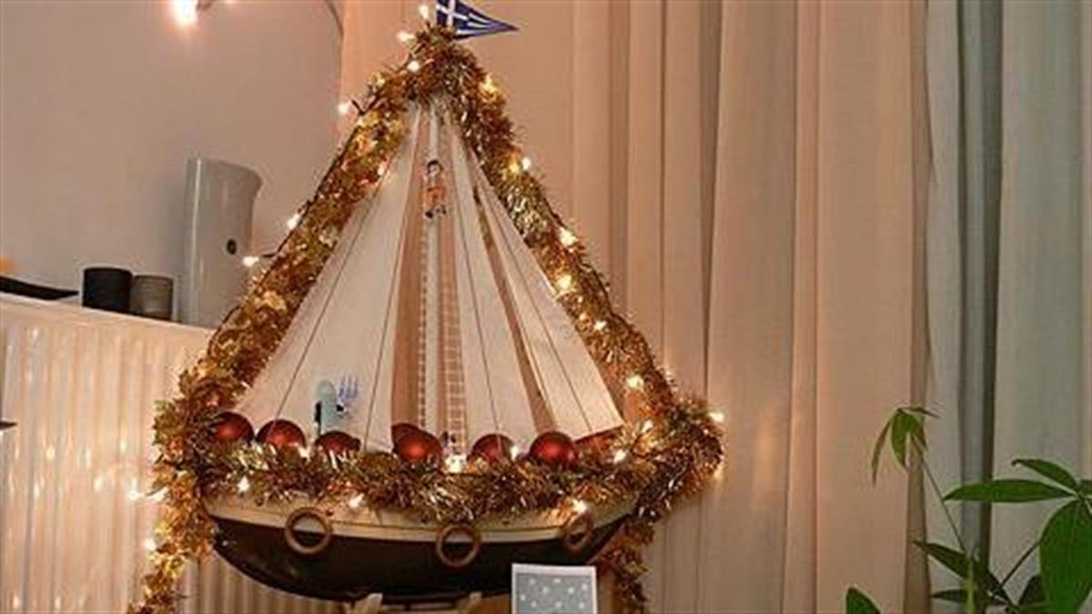 Τι συμβολίζουν τα πιο γνωστά ελληνικά χριστουγεννιάτικα έθιμα