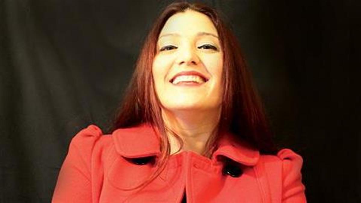 «Της φύσης το μυστικό»: Συνέντευξη με την Στέφη Θεοδότου