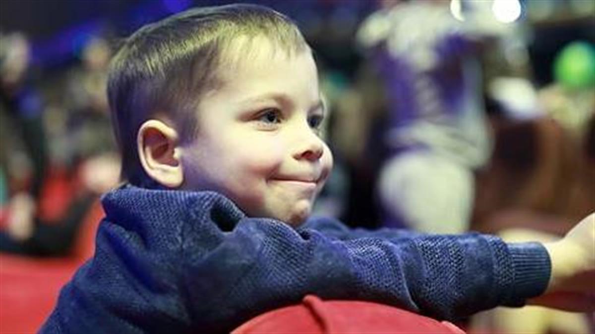 Παγκόσμια ημέρα παιδικού θεάτρου: Γιατί το θέατρο είναι σημαντικό για τα παιδιά