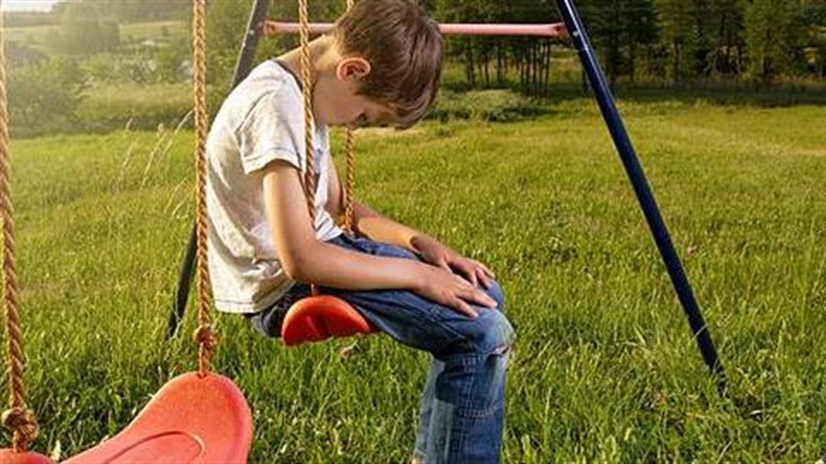 Τι να κάνετε αν το παιδί τσακωθεί πολύ άσχημα με έναν καλό του φίλο