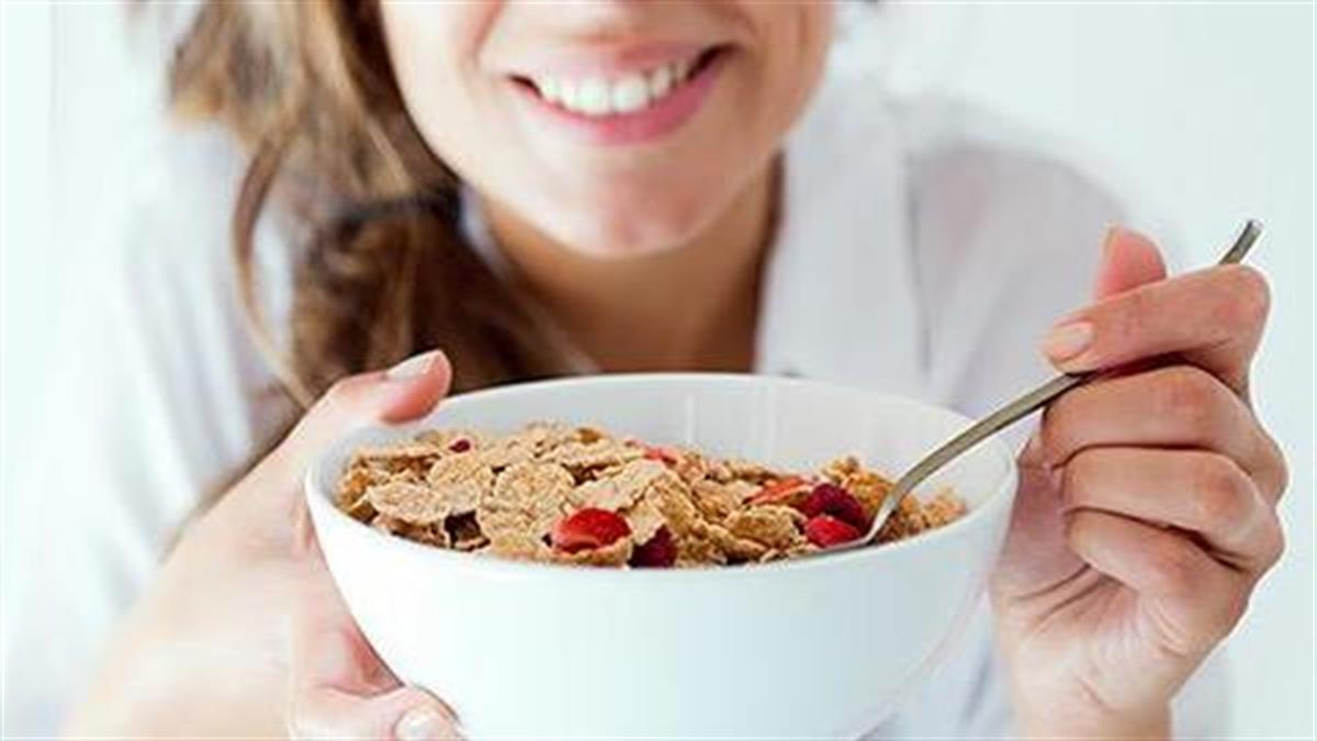 Πώς να απαλλαγείτε από τα περιττά κιλά χωρίς να στερηθείτε