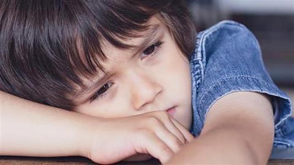 Δεν υπάρχουν κακά παιδιά- μόνο παιδιά που δεν προλαβαίνουμε να τα «ακούσουμε»