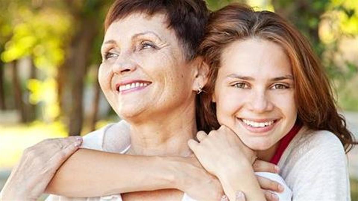 «Η μητέρα μας θα είναι πάντα ο άνθρωπός μας»