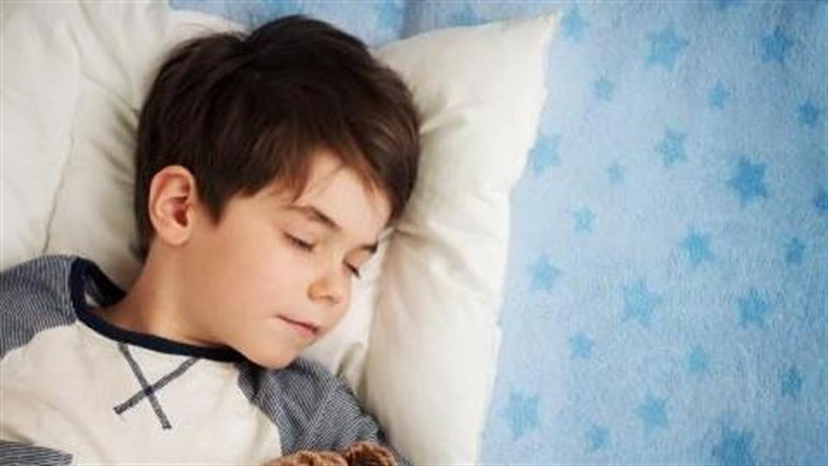 Η σημασία του καλού ύπνου για την υγεία των παιδιών: μια παιδοενδοκρινολόγος εξηγεί