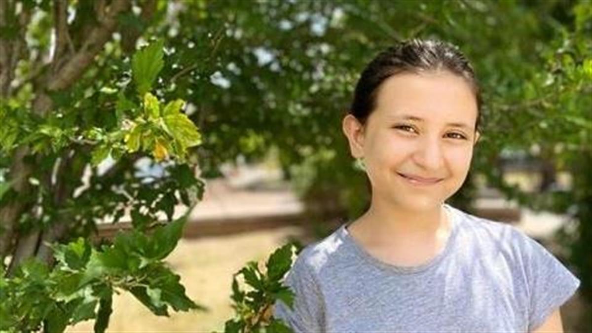 Το συγκινητικό «ευχαριστώ» μιας 11χρονης προσφυγοπούλας στους Έλληνες δασκάλους της