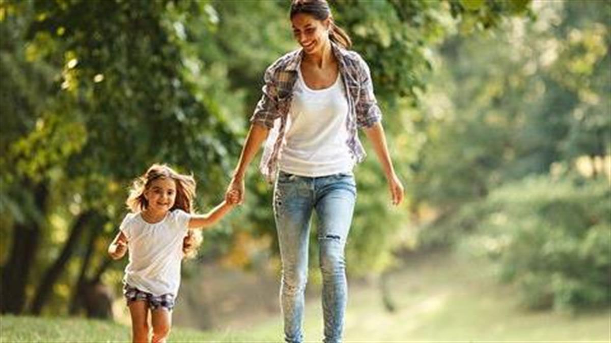 4 αλλαγές που με έκαναν την πιο ξεκούραστη μαμά του κόσμου (όσο γίνεται...)