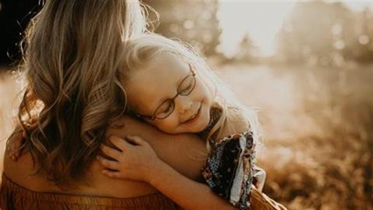 «Το να έχεις κόρη είναι πολλά περισσότερα από ροζ φορέματα και τσιμπιδάκια στα μαλλιά»