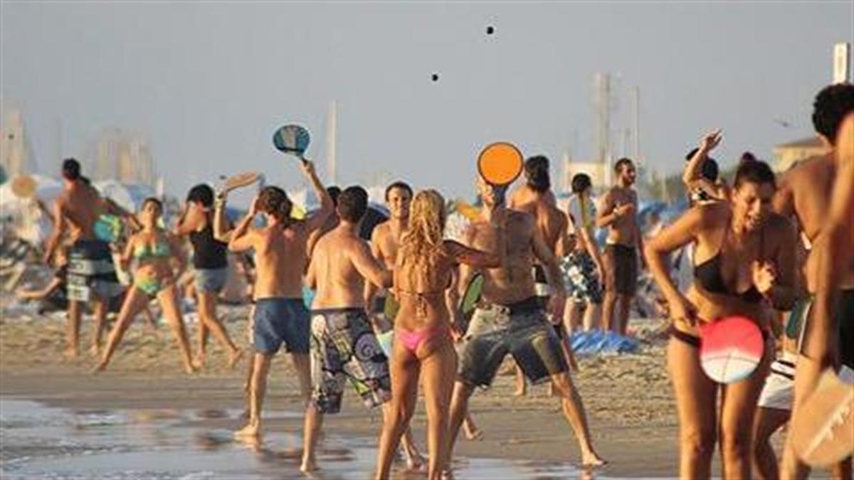Οι πιο εκνευριστικοί τύποι ανθρώπων που συναντάμε και φέτος στην παραλία!