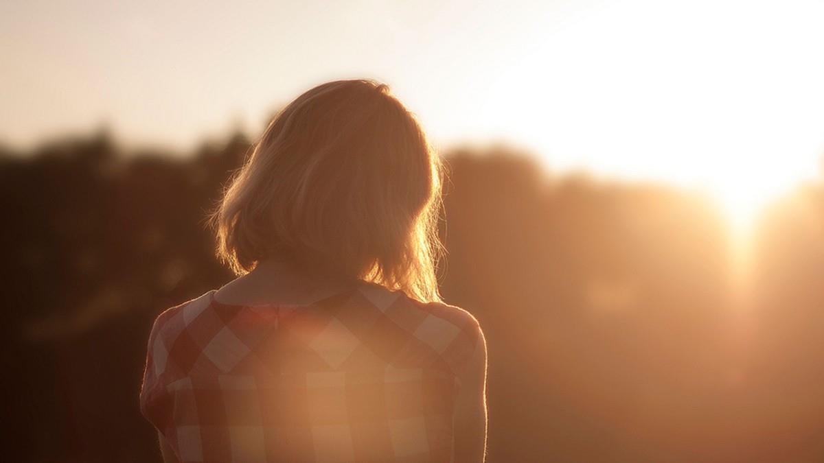 «Το πιο πολύτιμο μάθημα της ζωής μου ήταν ότι η ευτυχία είναι επιλογή»