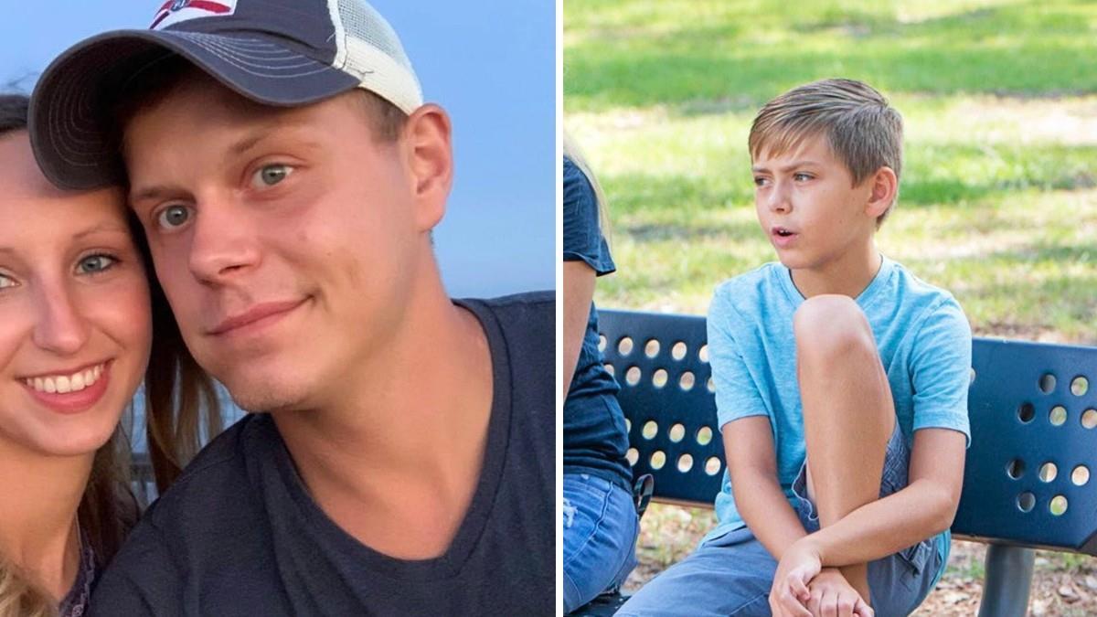 9χρονος ήρωας σώζει τον πατέρα του από βέβαιο πνιγμό