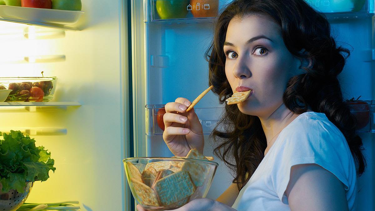 10 βραδινά γεύματα για να χορταίνεις χωρίς να παχαίνεις!