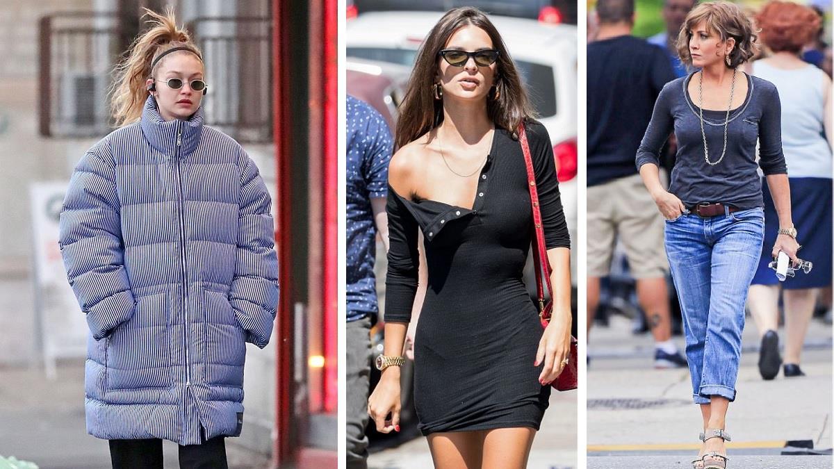 8 ρούχα που «προσθέτουν» κιλά και πρέπει να τα αποφεύγετε