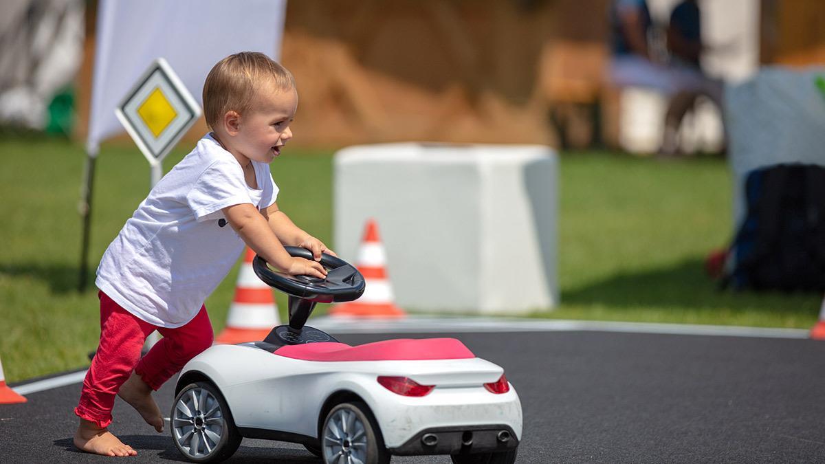 Η Γλυφάδα αποκτά το πρώτο βιοκλιματικό πάρκο κυκλοφοριακής αγωγής για παιδιά