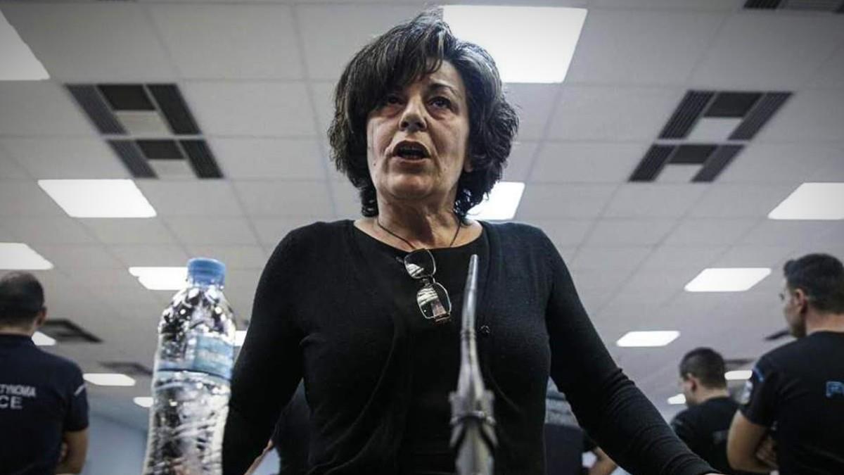 Δίκη ΧΑ: δικαίωση για τη Μάγδα Φύσσα, τη μάνα-σύμβολο κατά της φασιστικής βίας