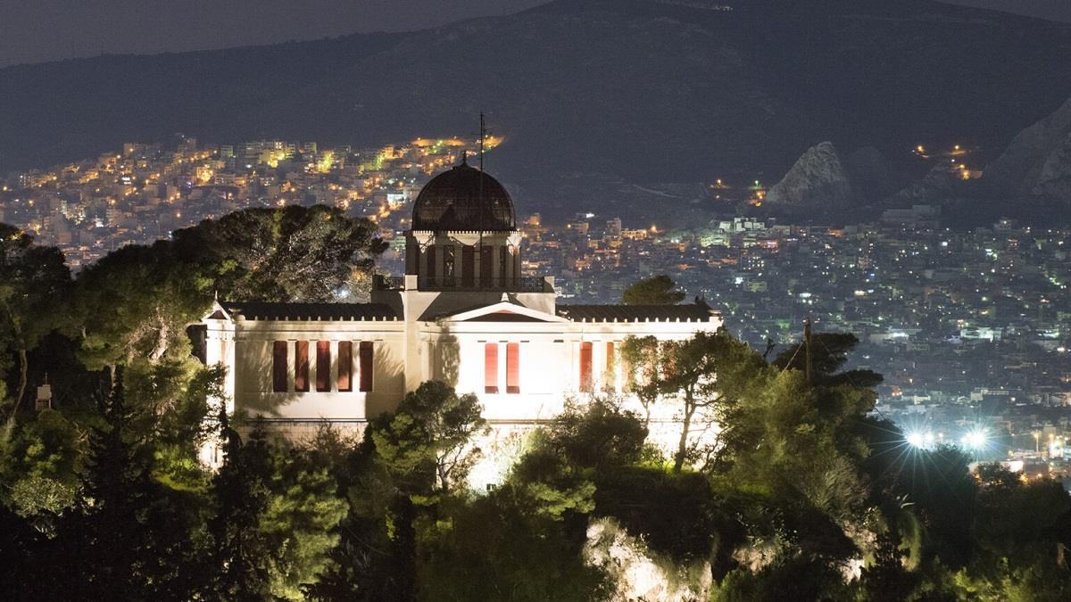 Βραδινές επισκέψεις για γονείς και παιδιά στο Εθνικό Αστεροσκοπείο!