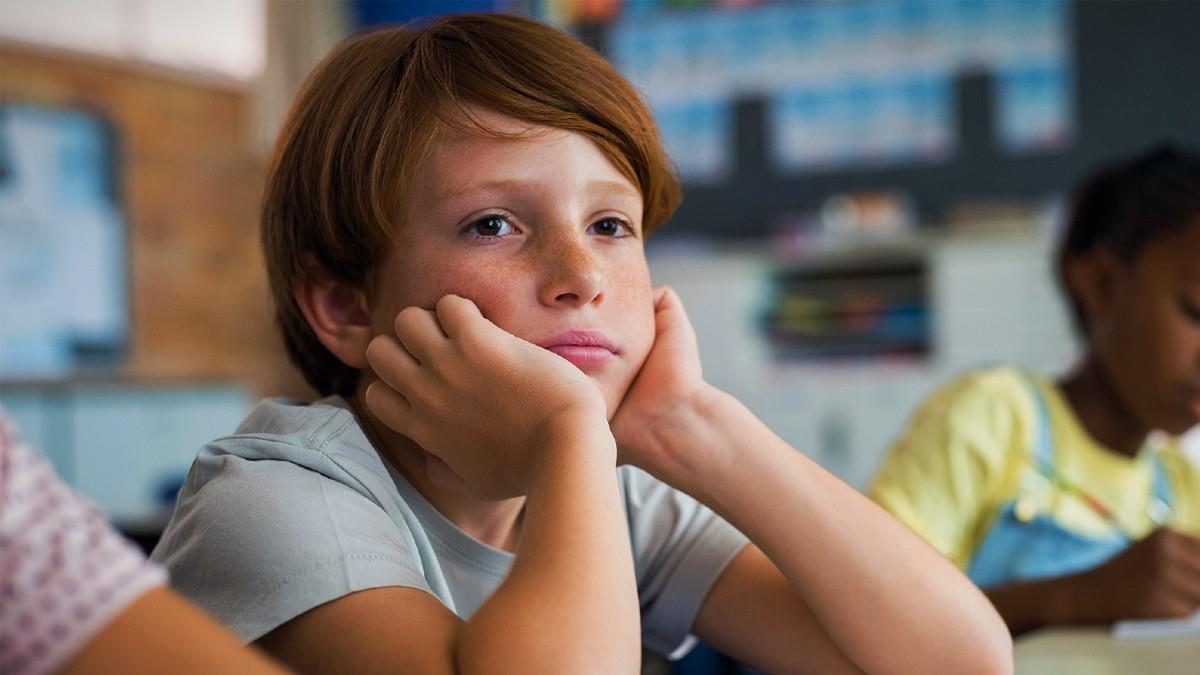 Γιατί τα σημερινά παιδιά δυσκολεύονται να συγκεντρωθούν