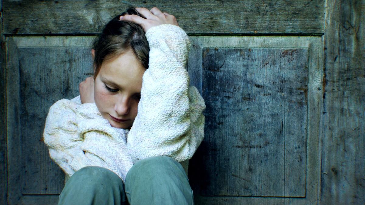 Η συγκλονιστική προσευχή ενός παιδιού που νιώθει παραμελημένο...