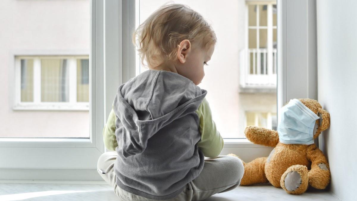 Οι επιπτώσεις τηςκαραντίνας στα παιδιά προσχολικής ηλικίας και πώς να τα βοηθήσουμε