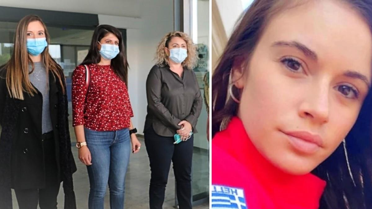 Εθελόντρια νοσηλεύτρια: να ξεπεράσουμε τον φόβο και να σταθούμε δίπλα στον συνάνθρωπό μας
