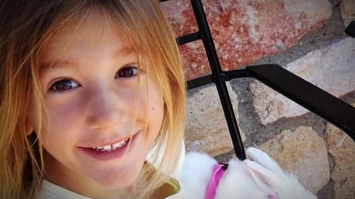 Ε. Πρεζεράκου: κάντε μια ευχή για την 7χρονη Αναστασία που παλεύει με τον καρκίνο