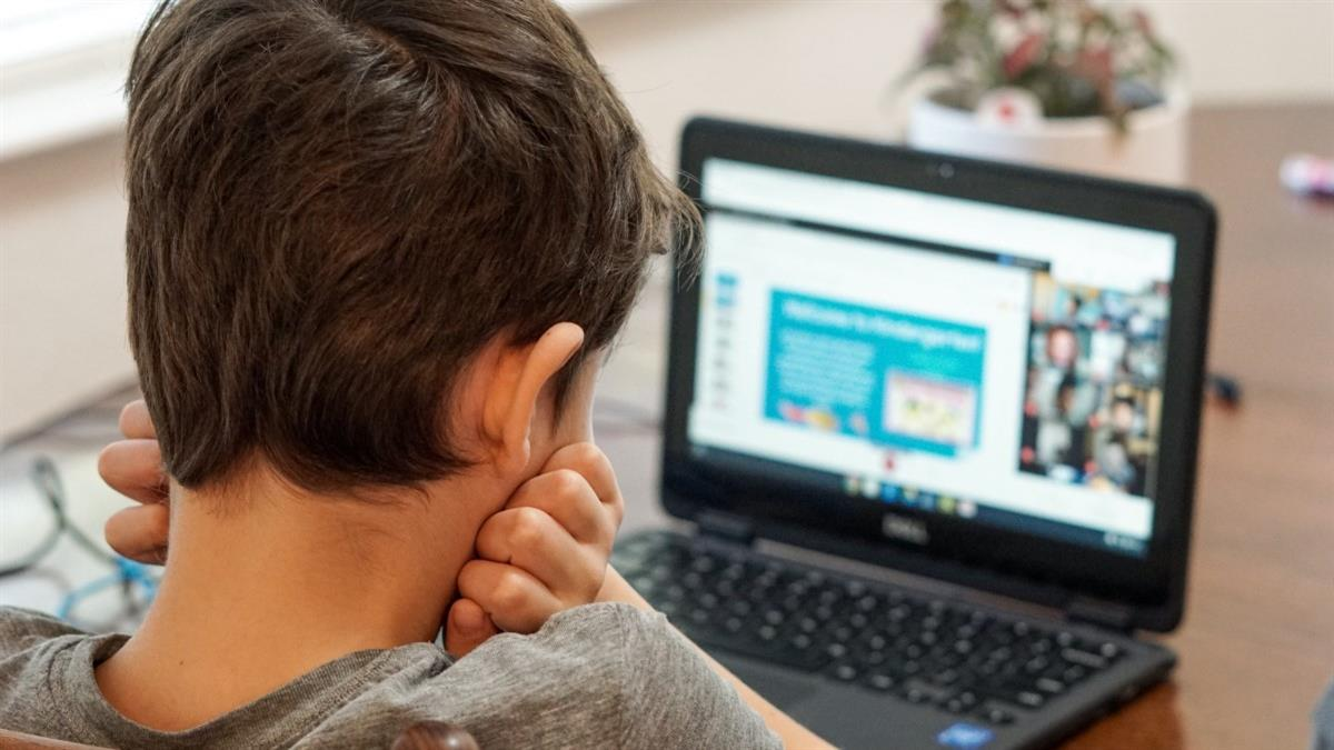«Τα θλιμμένα παιδιά της τηλεκπαίδευσης»