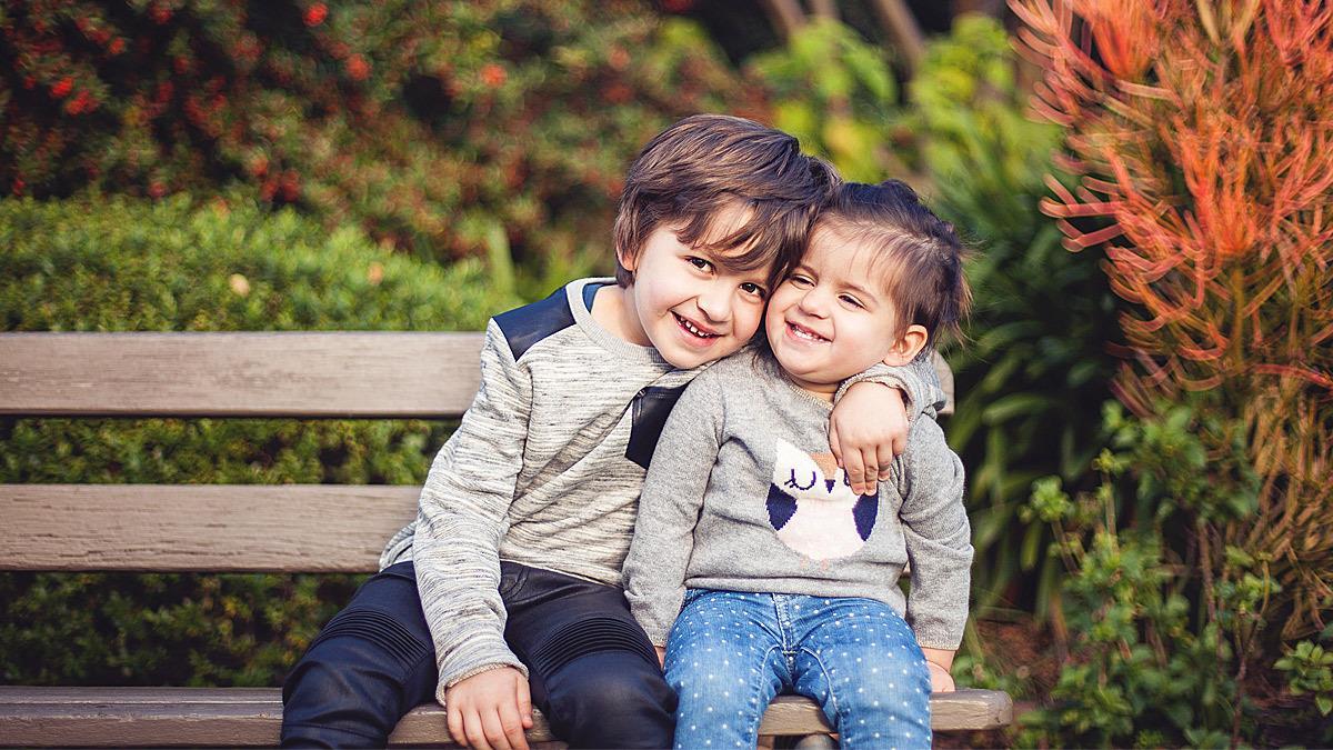 5χρονος γίνεται δότης μυελού των οστών και σώζει την 2χρονη αδελφούλα του