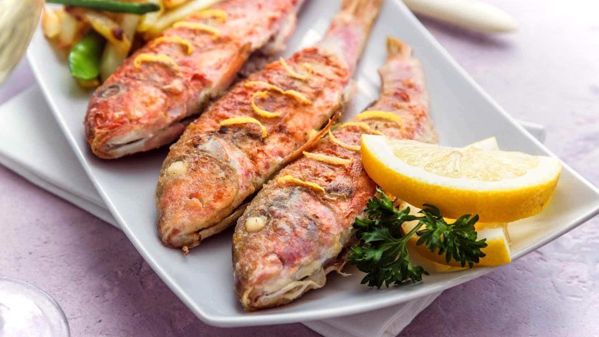 Των Φώτων τρώμε ψαράκι: 3 εύκολα και πεντανόστιμα πιάτα για το γιορτινό τραπέζι