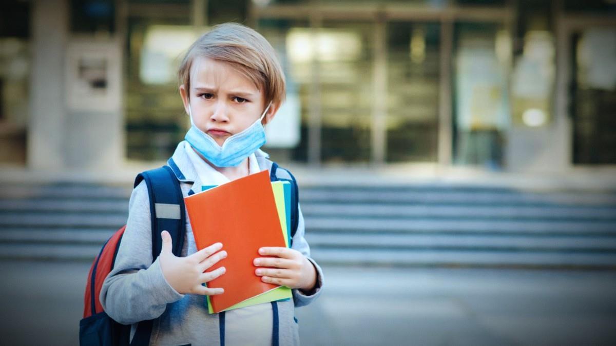 Οι επιπτώσεις της εναλλαγής μεταξύ σχολείου και τηλεκπαίδευσης στην ψυχολογία των παιδιών