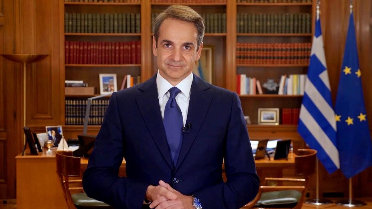 Κ. Μητσοτάκης: Ανεβαίνει στα 500 ευρώ το πρόστιμογια όσους δεν τηρούν τα μέτρα