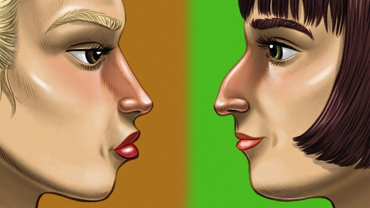 Τι δείχνει το σχήμα της μύτης σου για την προσωπικότητά σου