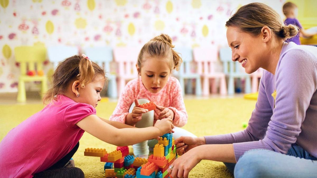 Πώς είναι το τέλειο νηπιαγωγείο για να αγαπήσει το παιδί το σχολείο από νωρίς