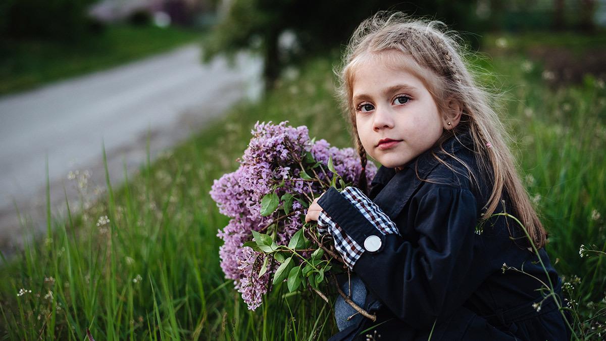 6 σημάδια που δείχνουν ότι μεγαλώνετε ένα χαρισματικό παιδί!