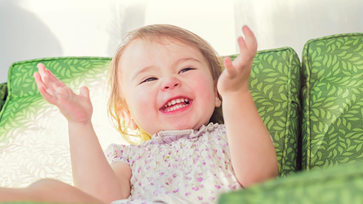 3χρονη με σπάνια ασθένειακινδυνεύει να πεθάνει κάθε φορά που ενθουσιάζεται