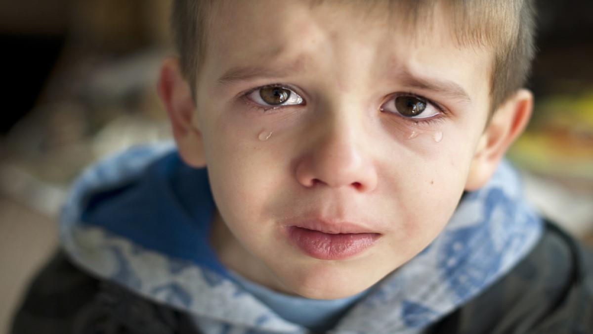 5 σημάδια ότι το παιδί μας είναι δυστυχισμένο